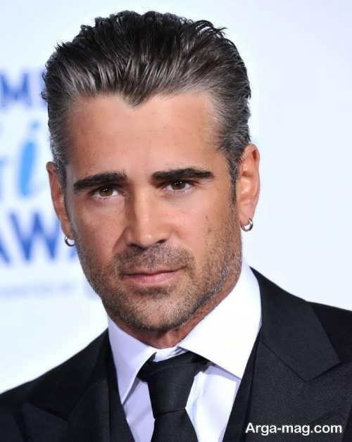 مدل مو مردانه میانسال