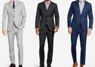 مدل کت و شلوار مردانه میانسال