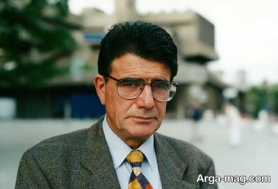 عکس های قدیمی محمدرضا شجریان