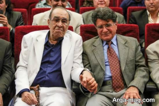 محمدرضا شجریان ستاره موسیقی ایران