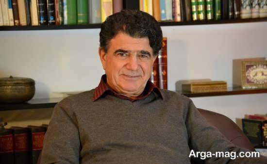 فرخنده گل افشان همسر سابق محمدرضا شجریان