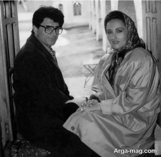 عکس های متفاوت و قدیمی محمدرضا شجریان