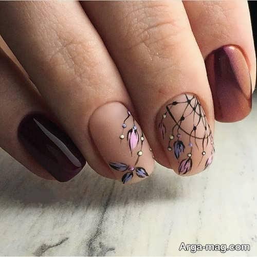 [تصویر:  Nail-design-1.jpg]