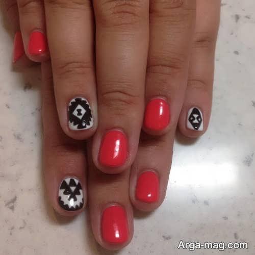 [تصویر:  Nail-design-28.jpg]