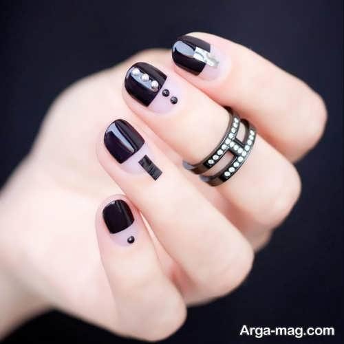 [تصویر:  Nail-design-34.jpg]