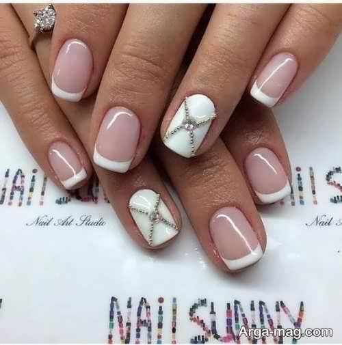 [تصویر:  Nail-design-38.jpg]