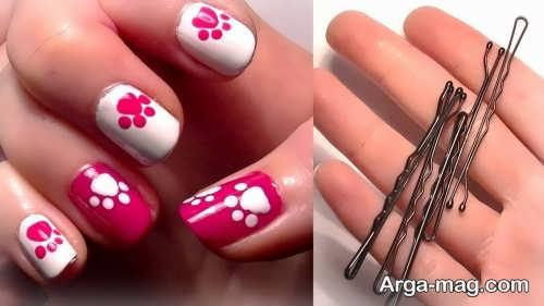 [تصویر:  Nail-design-48.jpg]