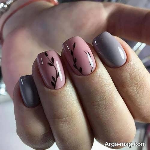 [تصویر:  Nail-design-57.jpg]