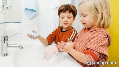 وسواس فکری و عملی در کودکان