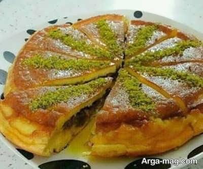 دستور تهیه منوی تبریزی