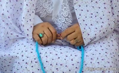 نماز خواندن در بارداری