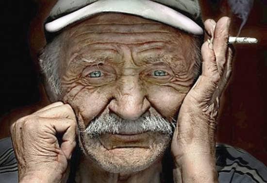 عکس پروفایل خاص و جالب برای افراد میانسال
