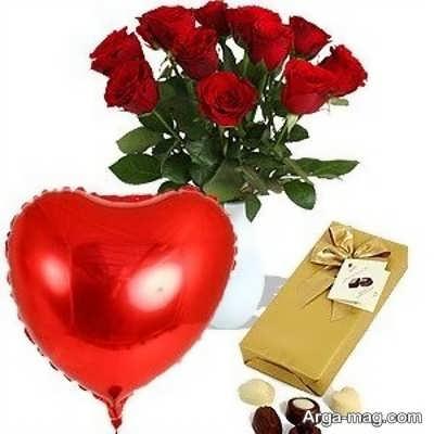 پیام تبریک تولد عاشقانه