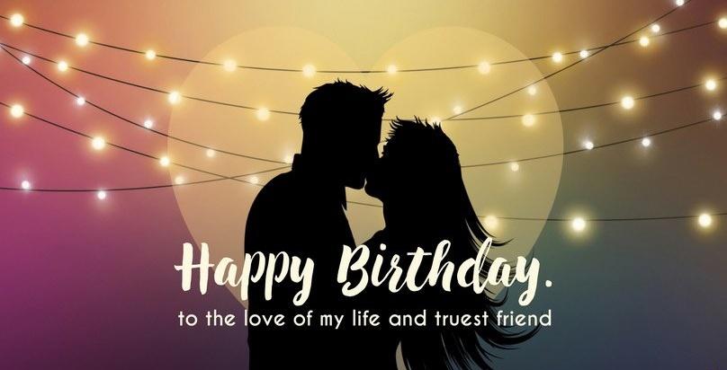 متن عاشقانه برای تولد همسر با جملات رمانتیک و دلنشین