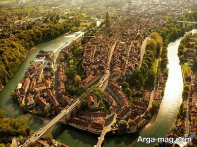 مهاجرت کردن به سوئیس