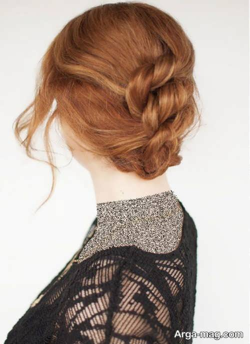 [تصویر:  Simple-chignon-home-20.jpg]
