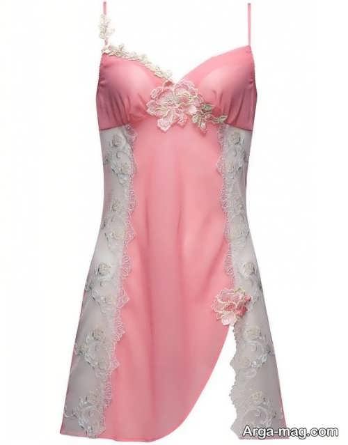 لباس خواب شیک و زیبا