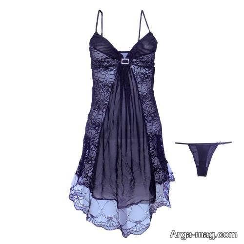 لباس خواب زیبا و شیک
