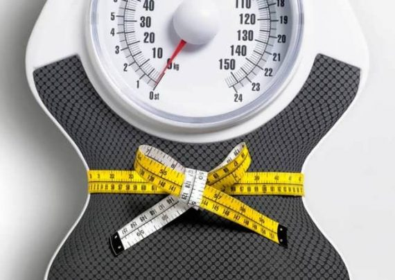کاهش وزن در طول یک ماه با رژیم پروتئین