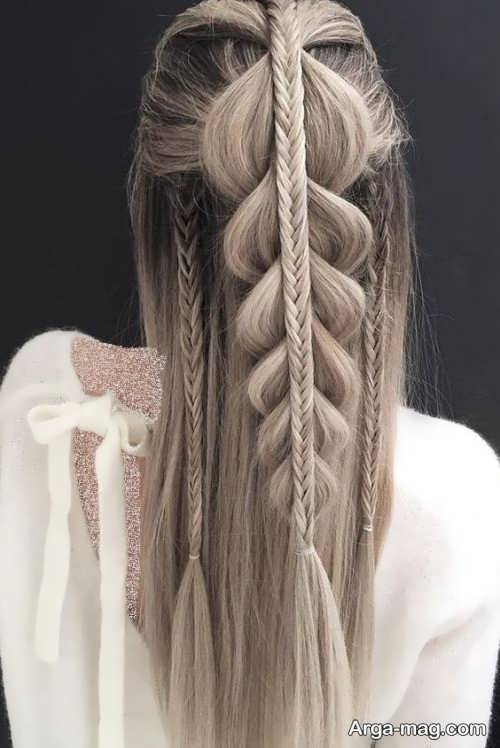 [تصویر:  Stylish-haircut-plait-model-13.jpg]