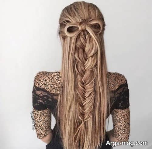 [تصویر:  Stylish-haircut-plait-model-16.jpg]