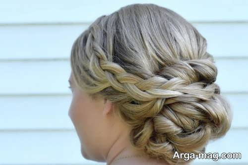 [تصویر:  Stylish-haircut-plait-model-20.jpg]