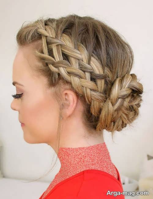 [تصویر:  Stylish-haircut-plait-model-21.jpg]