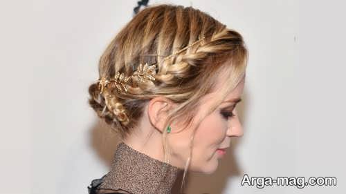 [تصویر:  Stylish-haircut-plait-model-22.jpg]