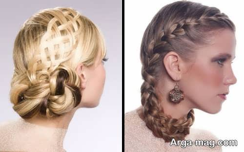 [تصویر:  Stylish-haircut-plait-model-23.jpg]