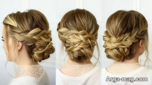 [تصویر:  Stylish-haircut-plait-model-26.jpg]