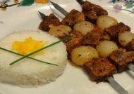 پیشنهاد آشپزی با منوی هندی