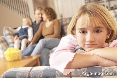 تبعیض میان فرزندان