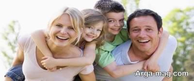 چگونه بین فرزندان تبعیض نگذاریم