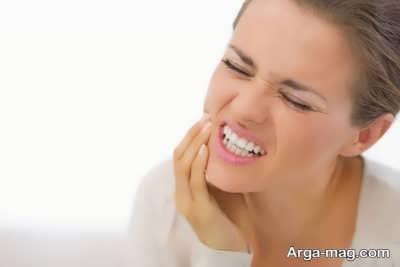 روش های درمان دندان درد