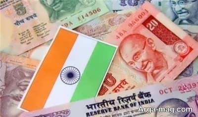 ارزش واحد پولی هند نسبت به ریال ایران