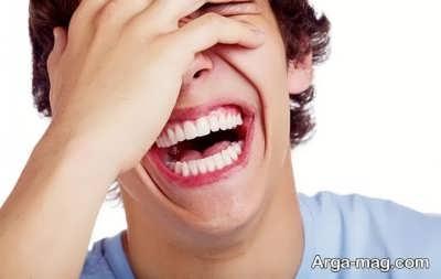 تاثیر خنده درمانی روی سلامت ذهن و جسم