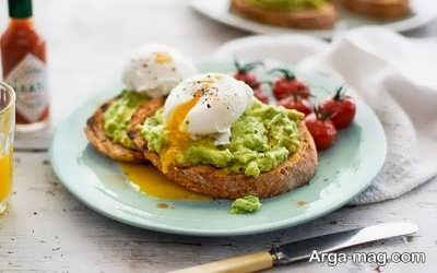 خوراک ها ضروری برای رفع کسالت بعد از بیدار شدن