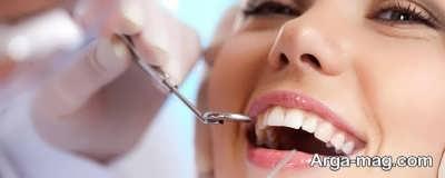 تعبیر خواب کشیدن دندان