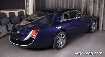 گران قیمت ترین خودروی دنیا