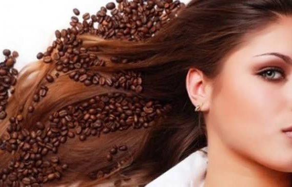 درمان ریزش مو با قهوه