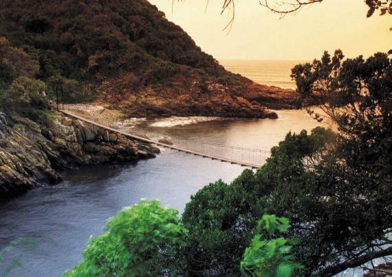 مناطق توریستی و مکان های دیدنی آفریقای جنوبی