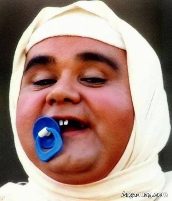 زندگینامه متفاوت اکبر عبدی