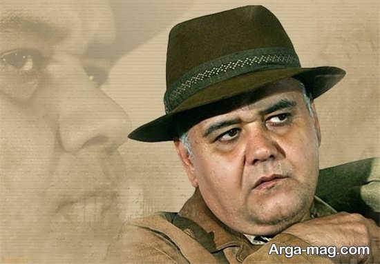 بیوگرافی و تصاویر اکبر عبدی