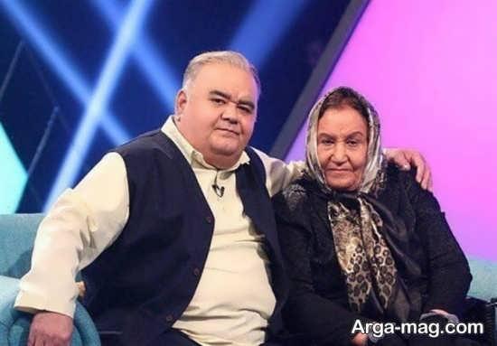 بیوگرافی دیده نشده اکبر عبدی
