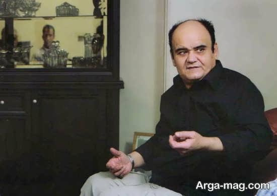 بیوگرافی اکبر عبدی
