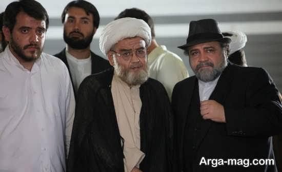 بیوگرافی خاص اکبر عبدی