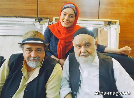 زندگینامه جدید اکبر عبدی