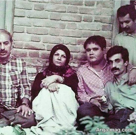 بیوگرافی و زندگینامه اکبر عبدی