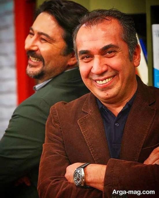 بیوگرافی درباره امیرحسین صدیق