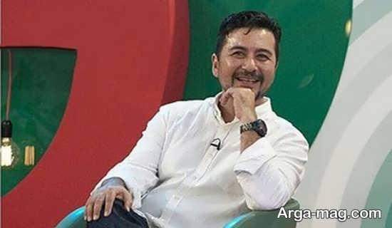 بیوگرافی جدید امیرحسین صدیق
